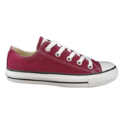 Converse CT All Star Ox Canvas - Maroon