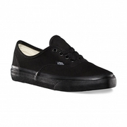 Vans Authentic Kids Black/Black