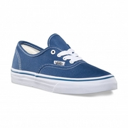 Vans Authentic Kids Navy/True White