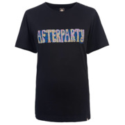 Pretty Green Afterparty T-Shirt Black