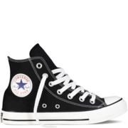 Converse CT All Star Hi Canvas - Black