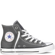 Converse CT All Star Hi Canvas - Charcoal
