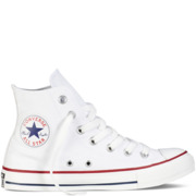 Converse CT All Star Hi Canvas - Optical White