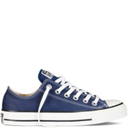 Converse Footwear CT All Star Ox Canvas - Navy