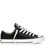 Converse Footwear CT All Star Ox Canvas - Black