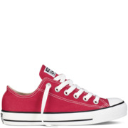 Converse CT All Star Ox Canvas - Red