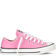 Converse Footwear CT All Star Ox Canvas - Pink