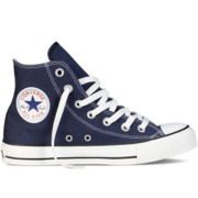 Converse CT All Star Hi Canvas - Navy