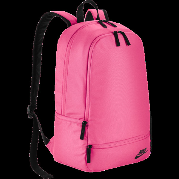 33e7f448a3 Brandshop - Nike Classic North Solid Backpack Digital Pink Black