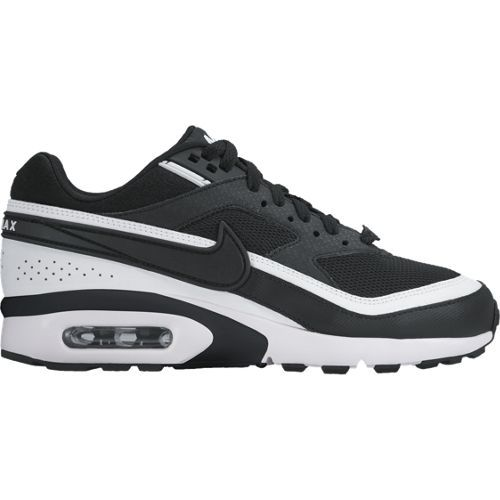 separation shoes b9d1c 0d7ce Brandshop - Nike Air Max BW (GS) BlackWhite.
