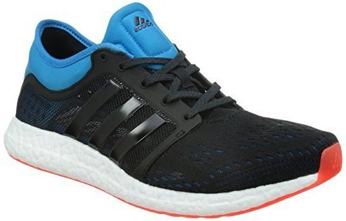 c2b34df4f41b Brandshop - Adidas Climacool Rocket Boost Core Black Core Black  Solblue.