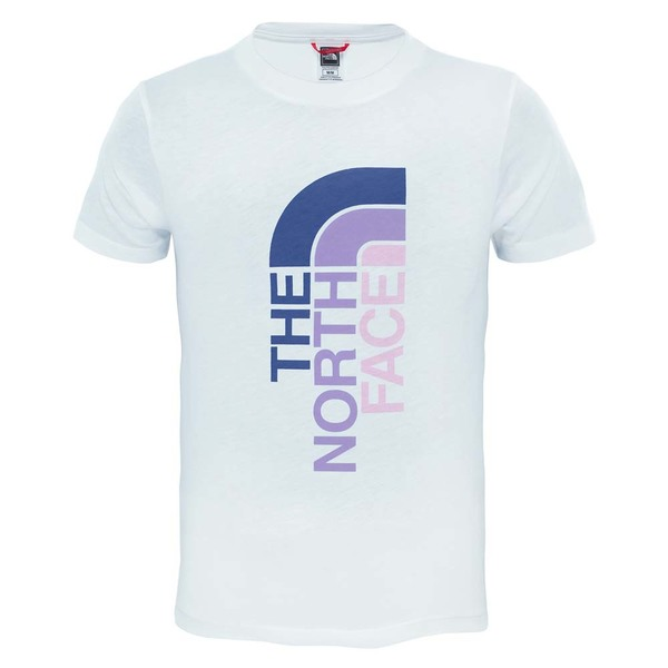 3accd2132a4 Brandshop - The North Face Ascent T-Shirt White